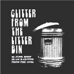 Glitter From The Litter Bin CD cover
