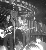 The Neat Change live at London Marquee Club 1960s