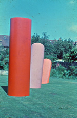 Morland fibreglass sculpture mid-sixties