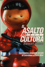 Assault book cover Spanish