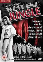 West End Jungle DVD cover