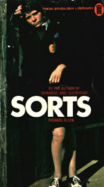 Sorts by Richard Allen cover