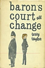 Baron's Court All Change cover 1961 edition