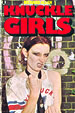 Knuckle Girls by Richard Allen cover